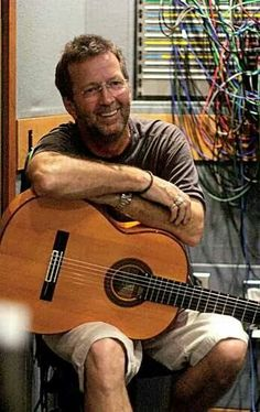 Eric Patrick Clapton was born on 30 March 1945