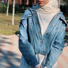 Modest Fashion Hijab, Hijab Chic, Hijab Niqab, Hijab Outfit, Muslim Brides, Muslim Girls, Muslim Women, Hijabi Girl, Girl Hijab