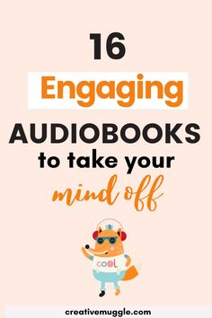 Looking for great list of audiobooks to listen? Check out amazing audiobooks are definitely going to change your life. bestselling udiobooks from Michelle Obama, Elizabeth Gilbert and Trevor Noah. These audiobooks help women to engage themselves in inspirational stories. A long estselling audiobooks with great narrators are the best for roan trips , workouts, and long commute. Audiobooks help you with life experience and your life forever. Audiobooks | Audible | Books | nonfiction | Book… Best Books To Read, Good Books, Best Audiobooks, Elizabeth Gilbert, Michelle Obama, Nonfiction Books, Book Lists, Trevor Noah, Knowledge