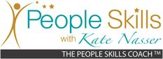 Leaders, do you use positive leadership or intimidation? JOIN People Skills global Twitter chat w/ host Kate Nasser, The People Skills Coach™ to explore.