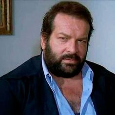 Onewstar: E' morto Bud Spencer