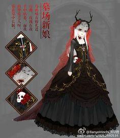 Nikki dress anime 暖暖环游世界