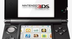 Nintendo 3DS hacked by freelance developer • Load the Game