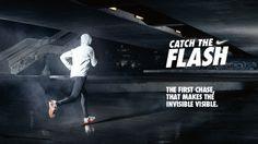 Storytelling, video, Catch the Flash - Nike - Jung von Matt/Neckar