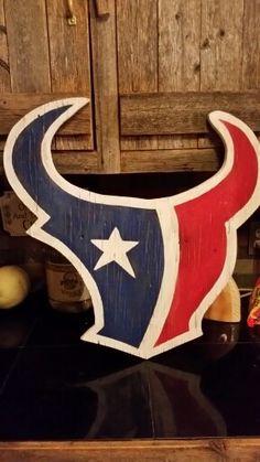 Houston Texans Wall Decor