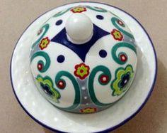 Mantegueira em cerâmica