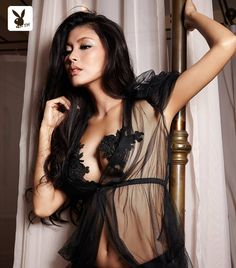 PLAYBOY Magazine September 2015 Celebrity AOM . Follow her at @aomkarnpitchar . #PlayboyThailand #ThaiBunnies #Playmate #Playgirl #Bunny #model #supermodel #sexystar #actress #magazine #PlayboyMagazine #PBTH .
