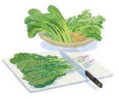 Tatsuro Kiuchi : Vegetables 2