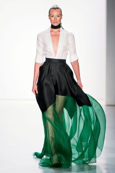SPRING 2018 RTW ZANG TOI COLLECTION