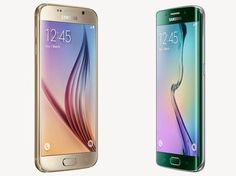 Samsung has announced the launch of Galaxy S6 and Galaxy S6 Edge flagship smartphones in India. The Samsung Galaxy S6 will be available at Rs. 49,900 for the 32GB variant while the equivalent Samsung Galaxy S6 Edge is priced at Rs. 58,900.