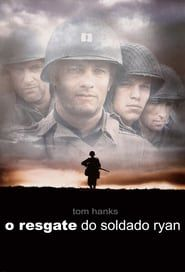 Watch Saving Private Ryan Free Online - During the WWII D-Day invasion, a squad of soldiers led by Captain John Miller (Tom Hanks) is sent into Normandy to find Private James Ryan (Matt Damon), and return him to his mother in America. Drama Movies, Hd Movies, Movies Online, Movie Tv, Movies Free, Drama Film, Action Movies, Film Online, Epic Movie