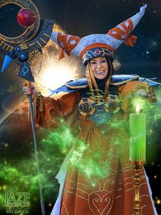 Rita Repulsa Cosplay by JAZE Cosplay by captainjaze on DeviantArt Age Of Mythology, Planes, Green Power Ranger, Rita Repulsa, Believe, Supergirl 2015, Mighty Morphin Power Rangers, Awesome Stuff, Art Images