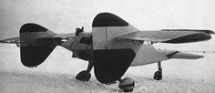 MiG-8 Utka (Canard) - Soviet light transport prototype 1946 МиГ-8 «Утка» - экспериментальный самолет