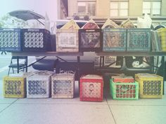 A Free People Girl's Guide to New York City | Free People Blog #freepeople
