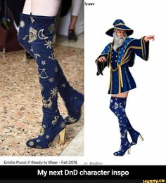 My next DnD character inspo - iFunny :) Dnd Wizard, Dnd Funny, Dungeons And Dragons Memes, Dragon Memes, Funny Memes, Hilarious, Dnd Characters, Funny Comics, Popular Memes