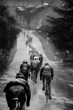 Beyond Pain Strade Bianche 2018 Photo Gruber / via Factor Bikes