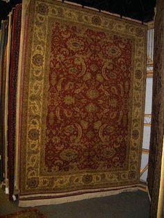 Peshawar (2702)   Persian Rug Cleaning, Repairing, Appraisals And  Restoration   Maryland