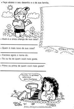 atividades de português 2º ano diagrama 2 ano pinterest