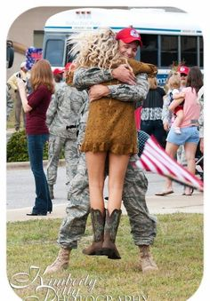 military love