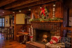 Visit the Essex Inn for the holidays! (2013)