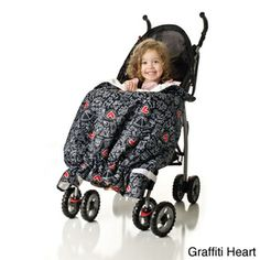 @Overstock.com - Bumkins Waterproof Stroller Blanket - Bumkins waterproof stroller blanket is the perfect way to keep baby dry and warm during outings. This blanket easily attaches to strollers with four adjustable straps and features a soft microplush interior.  http://www.overstock.com/Baby/Bumkins-Waterproof-Stroller-Blanket/7712391/product.html?CID=214117 $20.99