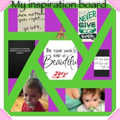 My inspiration board for #12wbt!!!!