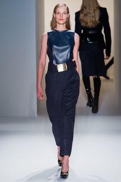 DÉFILÉS PRÊT-À-PORTER  AUTOMNE-HIVER 2013-2014 Calvin Klein Collection