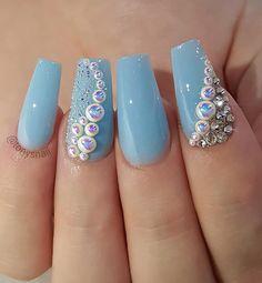 25 Nice Purple Crome Nails Ideas for 2019 - Fashion Sparkle Nail Designs, Chrome Nails Designs, Simple Nail Designs, Nail Art Designs, Pink Glitter Nails, Sparkle Nails, Gold Nails, Crome Nails, Different Nail Shapes