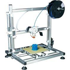 3D-printer (bouwpakket) Velleman K8200 in de Conrad online shop