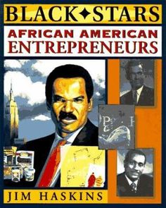Cover image for African American entrepreneurs