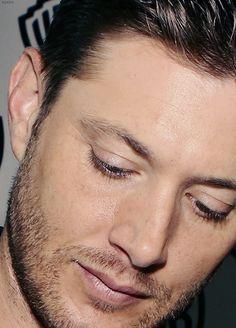 Jensen Ackles ~ Supernatural /swoon