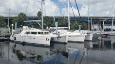 Lagoon 440 owner's version and Privilege 495 Catamaran for sale