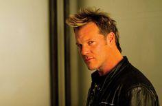 Christopher Keith Irvine aka Chris Jericho