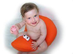 Shibaba Baby Bath Seat Ring Chair Tub Seats Babies by Pomfitis