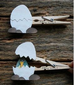 Make-Sweet-Spring-Eggs-by-Gluing-the-Cut-Out-Images-to-a-Clothes-Pin.jpg (763×879)