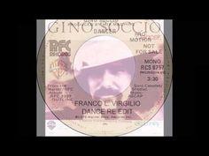 Dancer - Gino Soccio - 1979 - HQ - YouTube