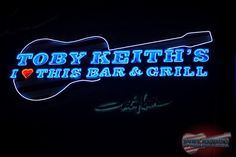 Toby Keith's I Love This Bar & Grill St. Louis Park, MN