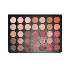35OS - Color Shimmer Nature Glow Eyeshadow Palette
