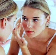 Cremas para aclarar la piel de la cara - Elegir la más apropiada para su tipo de piel y color. Se han reportado varios casos de personas que han dañado su piel con productos que no eran adecuados para su tipo de piel.   #piel de la cara
