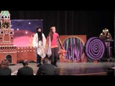 New York State Finals  Odyssey of the Mind for Monroe Woodbury division 2 Artchitecture the Musical