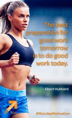 Are you prepared for tomorrow? Work Tomorrow, Work Today, Inspiration For The Day, Fitness Inspiration, Healthy Energy Drinks, Pre Workout Supplement, How To Get Abs, How To Increase Energy, Thinspiration
