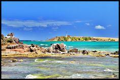 Ilet Cabrit - Les Salines #Martinique #HDR © AliZéMédia