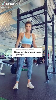 Mommy Workout, Gym Workout Tips, Fitness Workout For Women, Fit Board Workouts, Workout Videos, Fitness Goals, Fitness Tips, Fitness Motivation, Bora Malhar