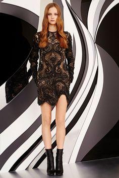 Sfilate Emilio Pucci Pre-Collezioni Autunno-Inverno 2015-16 - Sfilate Milano - Moda Donna - Style.it