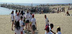 Actividades para todos en el Centro de la Playa - http://www.absolutbcn.com/archives/2015/08/24/actividades-para-todos-en-el-centro-de-la-playa/