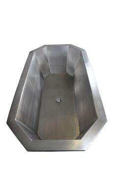 Art Deco Bath