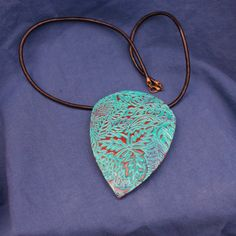Bronze, Turquoise, Pendant Necklace, Etsy, Collection, Jewelry, Fashion, Arm Cuffs, Necklace Ideas