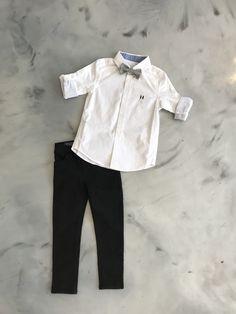 Golden butterfly; Beau Hudson Boys Dress Clothes, Beau Hudson, Dress Outfits, Dresses, Ruffle Blouse, Butterfly, Children, Clothing, Tops