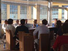 #AIC2014 #focusgroupOAT #qualitàepromozionedelprogetto