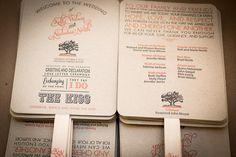 DIY Printable, Wedding Program Fans, Wedding Program, Wedding Fan. Custom Monogram.